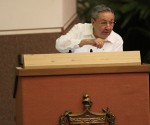 Raul Castro Closed Congress Communist Party Cuba
