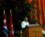 VI Congrès du Parti Communiste de Cuba