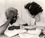 Cuba: Campaña de Alfabetización
