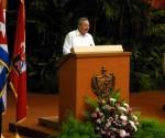 Premier secrétaire du Parti communiste de Cuba (PCC)