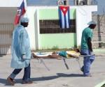 Des médecins cubains en Haïti