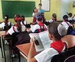 educacion cuba