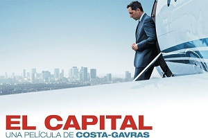 capital costa Gavras