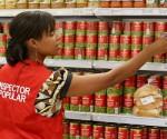 venezuela inspector alimentos