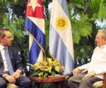 Raul y argentina