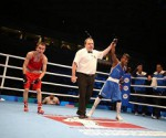 Cuba boxeo campion