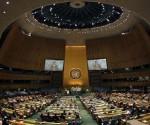 ONU bloqueo