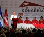 Congreso juventudes