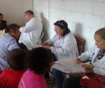 medicos honduras