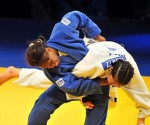 Judo mujeres cuba