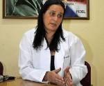doctora cubana bolivia