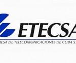 etecsa logo