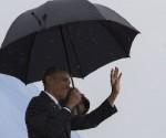 obama llegada a cuba