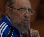 Fidel Congreso pcc 2