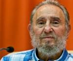 Fidel cumpleraños
