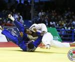 judo Armenteros