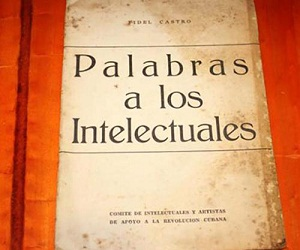 palabras intelectuales