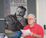 Fidel guerrillero opinión foro