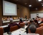 Asamblea Nacional debates