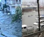 Irma-huracán