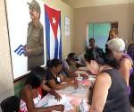 elecciones cuba 1