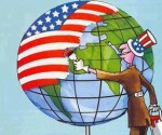 EEUU doctrina Monroe