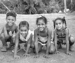 Cuba derechos humanos niños