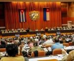 Asamblea Nacional Constitucion