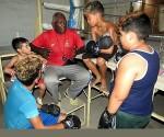 Niños Deportes Cuba