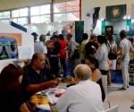 Feria de La Habana