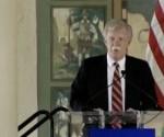 john bolton sanctiones cuba 2018