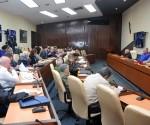 canel en Consejo ministros