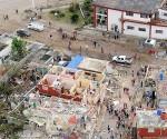 tornado desastre