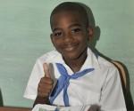 niño eduicacion cuba