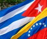 venezuela Cuba
