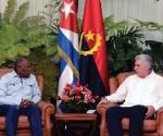 Canel Angola