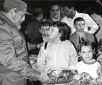 Fidel Chernobill
