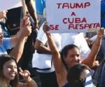 Medidas TRUMP CUBA