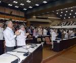 Asamblea Raul Canel