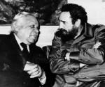 Guillen y Fidel