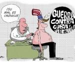 cartel EEUU Venezuela