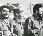 Fidel Raul Che