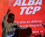 Maduro ALBA