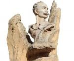 marti estatua