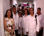 medicos cubanos nicaragua