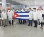 medicos cubanos hoduras