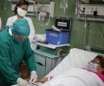 Cuba institrutop hematologia