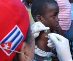 Cuba medicos exterior
