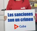 Cuba sanciones