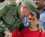 Fidel y eLIAN